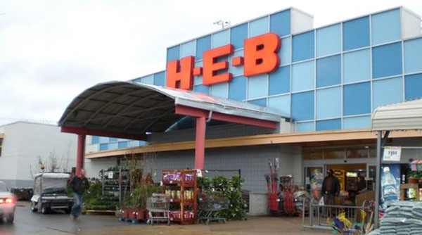HEB is Offering Grocery Delivery to San Antonio Customers