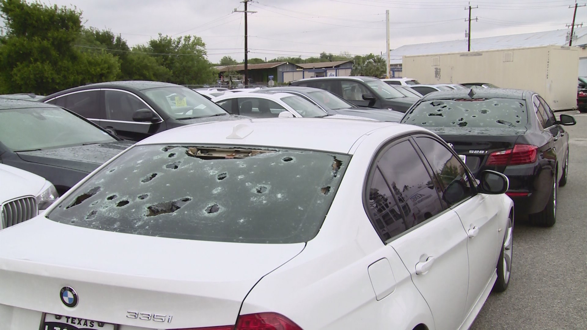 Buying A Car With Hail Damage >> Hail Yeah Or Hail No Would You Buy A Hail Damaged Vehicle