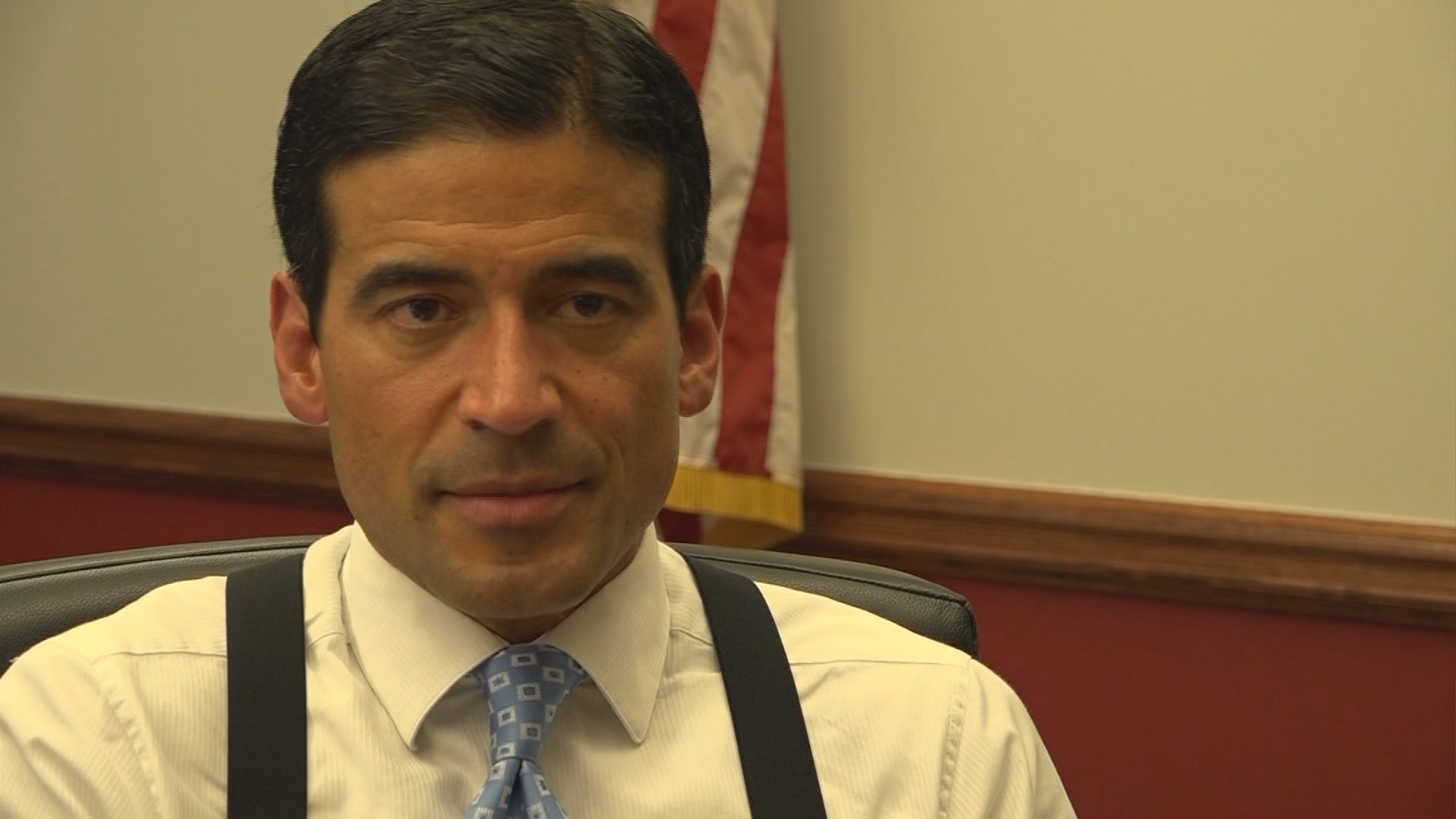 Kens5 Com Nico Lahood Speaks Out About Stance On