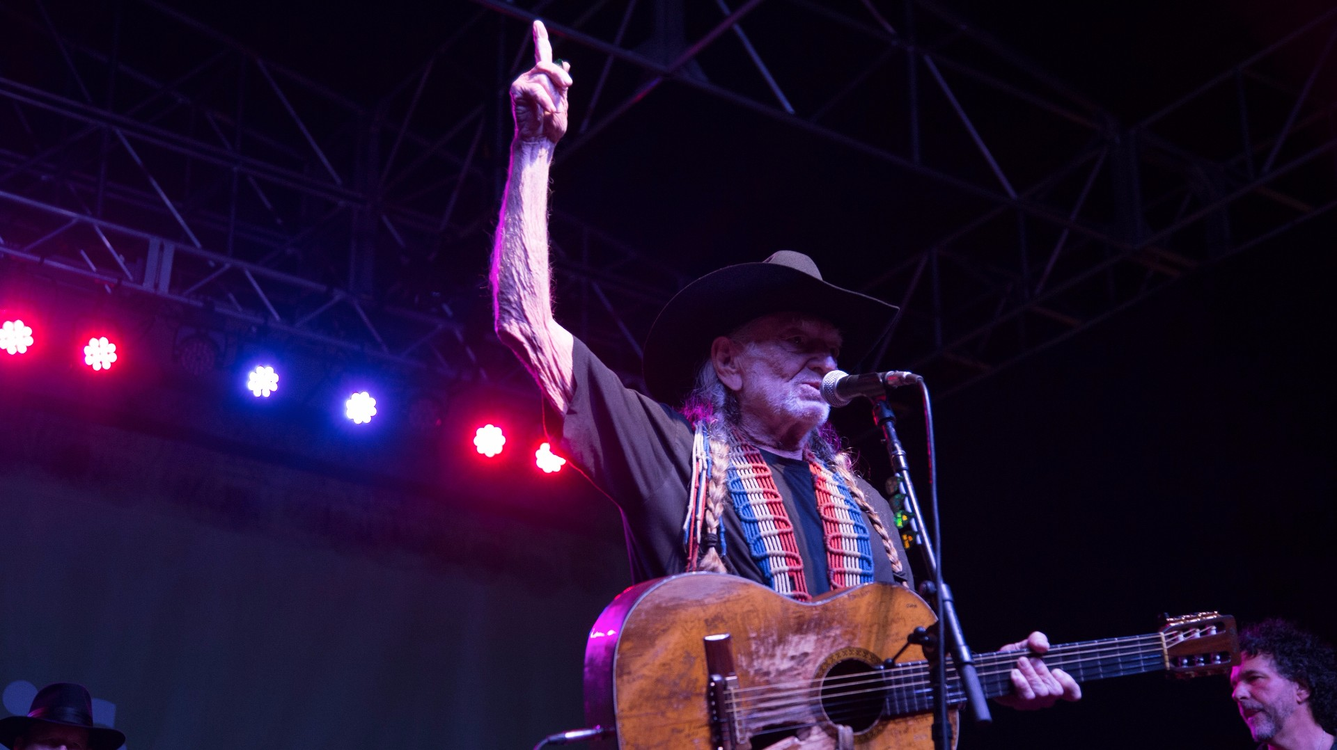 Willie Nelson To Perform At San Antonio Rodeo Khou Com
