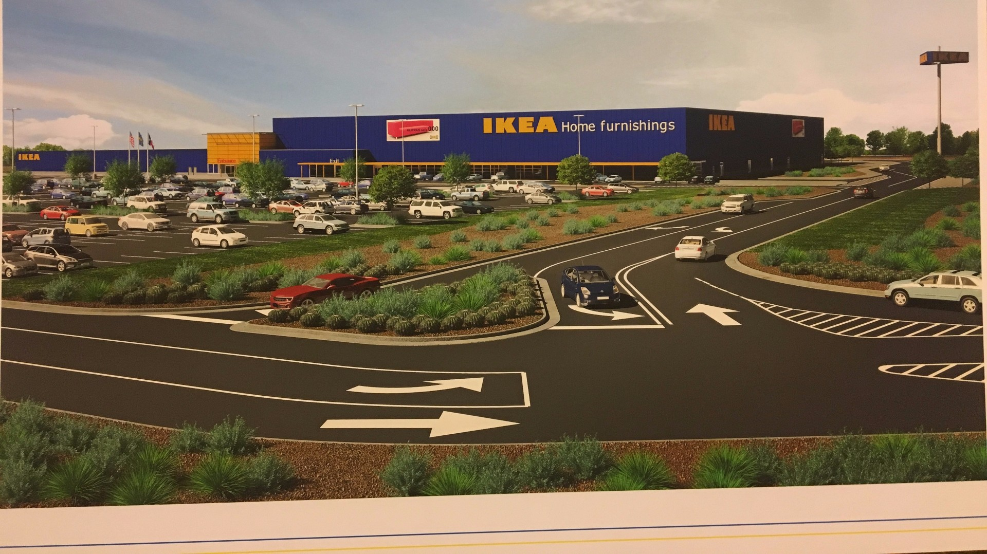 Looks like we 39 ll have to wait a bit for the for Ikea san antonio