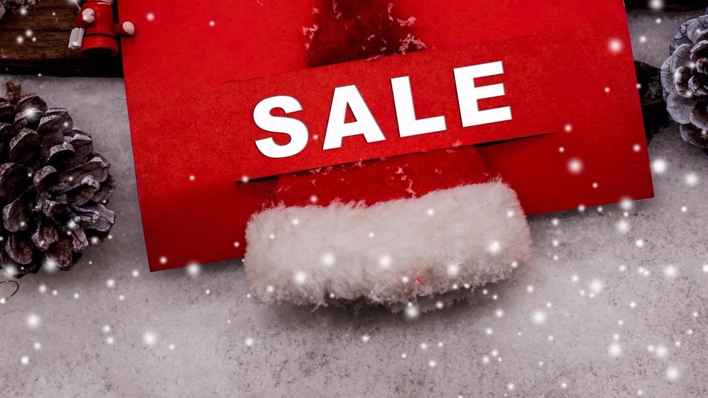Deals post christmas