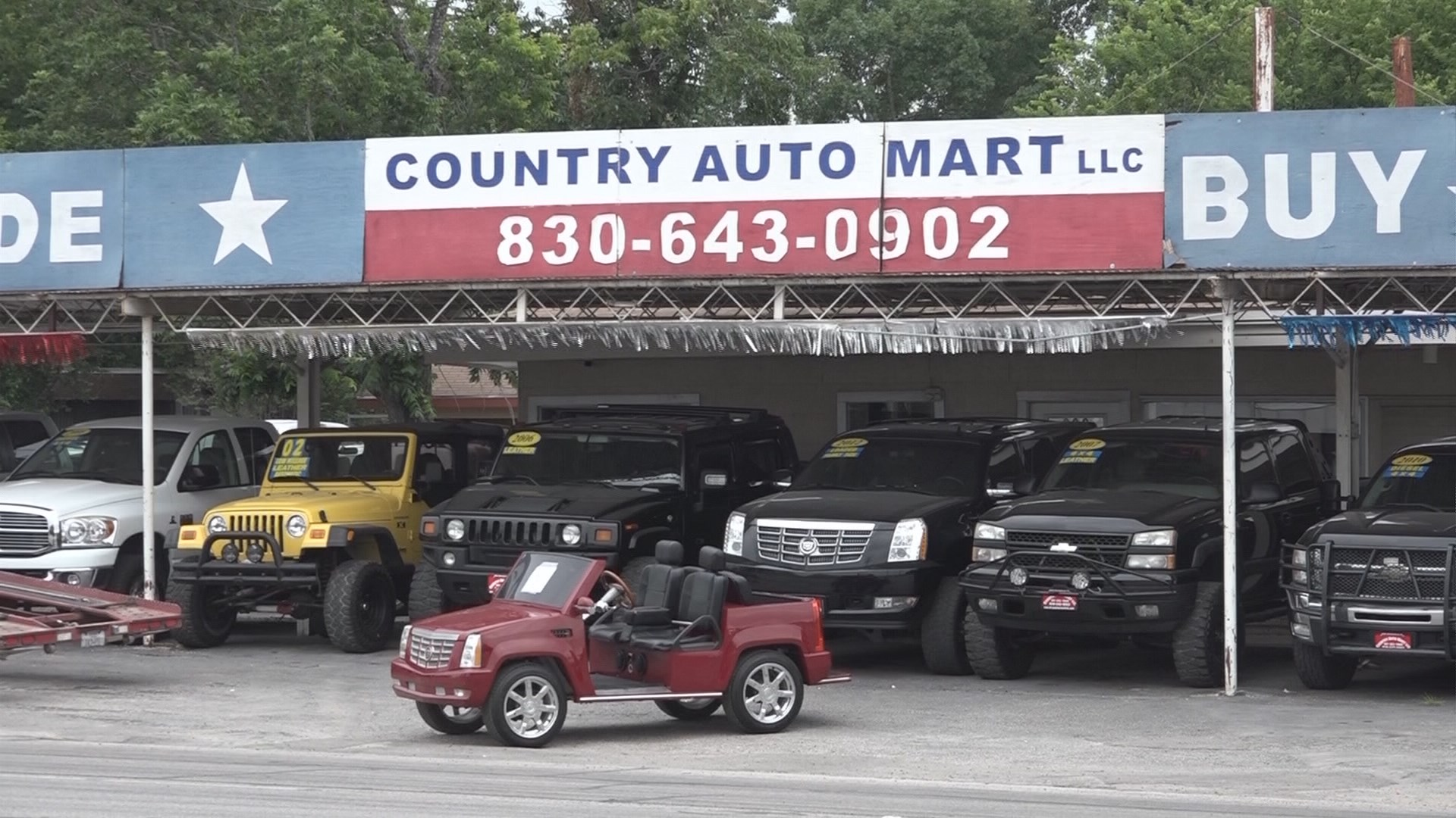 Car Mart Prices Good