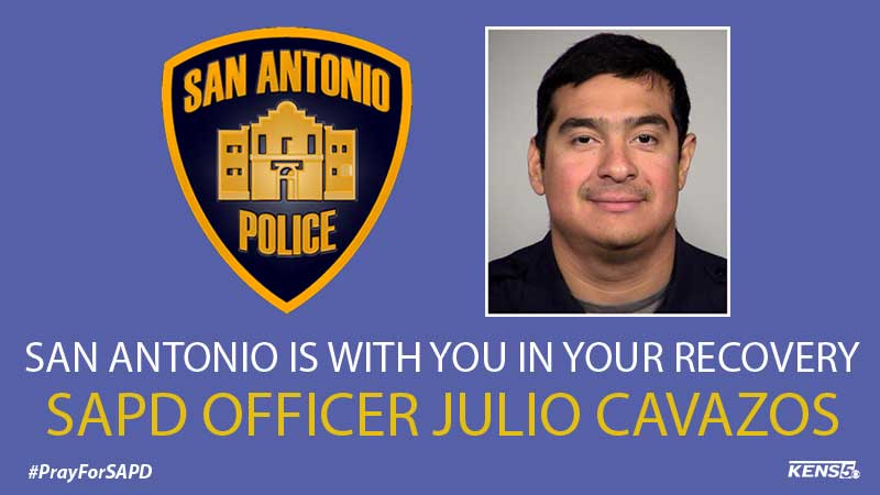 32-year-old SAPD officer dies day after downtown shootout ...