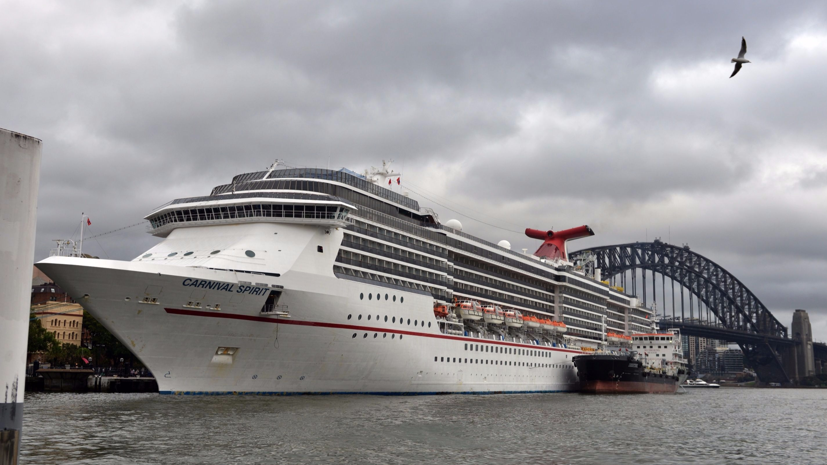 Wfaa Com Carnival Cruise Ships Redirected To New Orleans